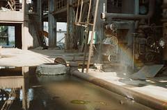 Quiet Iron Factory 2