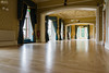 Ballroom Belfast Castle Daytime Architecture Interior