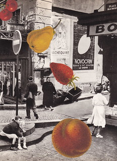 Unexplained Mysteries #156: Giant Fruit Free Fall, Paris 1962