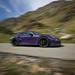 Porsche 991 GT3 RS Ultraviolet by Rosario Liberti