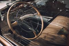 Oldsmobile Club Coupé