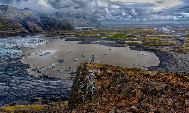 That's Iceland!