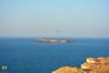 L'île de Rachgoun appelée Leïla