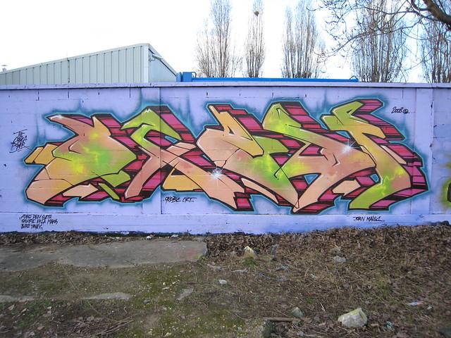 paris beast 2008