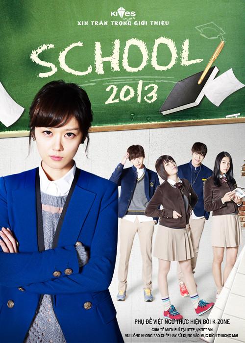 Xem phim School 2013