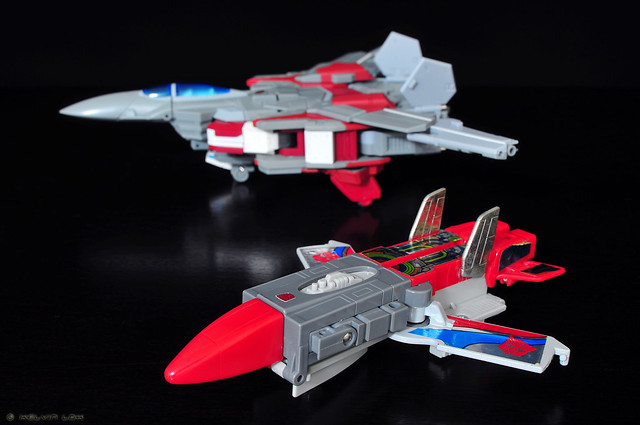 Broadside plane modes