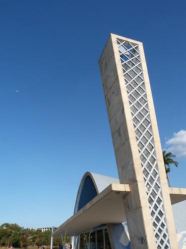 Igreja de São Francisco de Assis, Pampulha