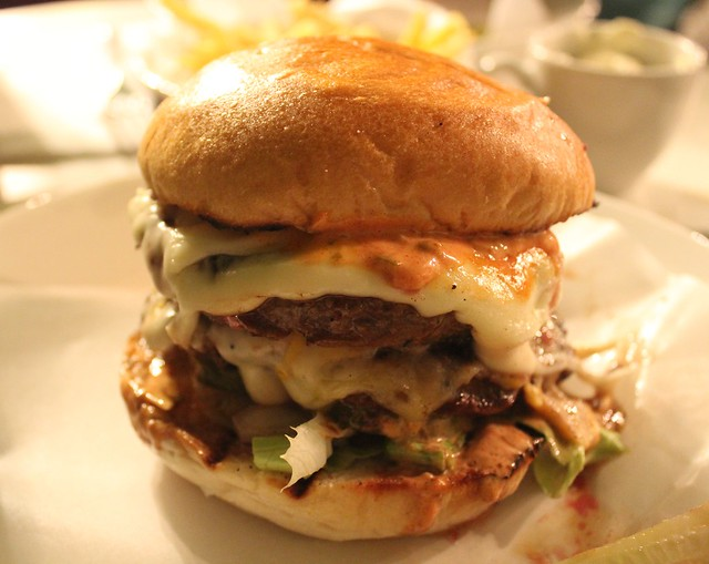 burgerfull
