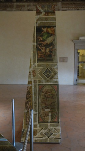 DSCN4188 _ Castello Estense, Ferrara, 17 October