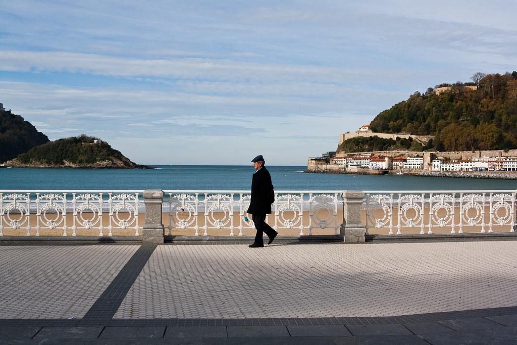 San Sebastián - Espanha