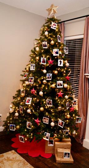 Kid Friendly Christmas Tree Decorations
