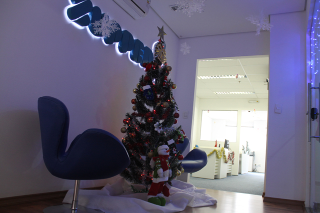 Natal 2012 - Zupper Viagens 6