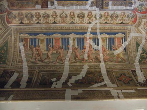 DSCN4180 _ Castello Estense, Ferrara, 17 October