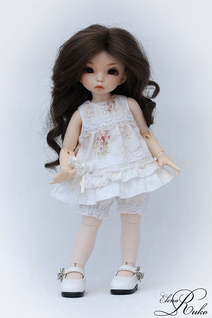 Model №8 for LittleFee