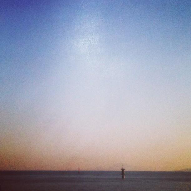 #sea #iPhone3GS #amakusa