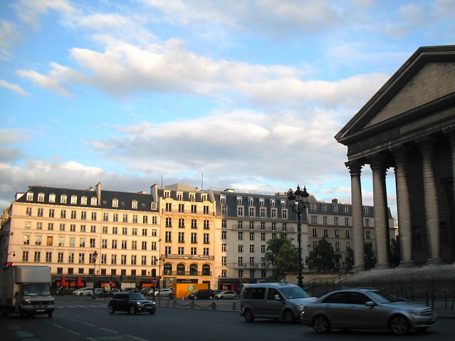 paris place de la madeleine flickr photo sharing. Black Bedroom Furniture Sets. Home Design Ideas