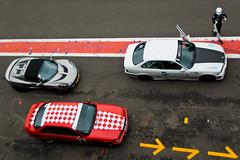 Circuit de Spa Francorchamps - LOTUS Elise & BMW M3 E36? & BMW M3 ???