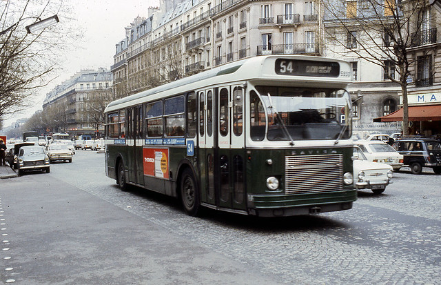 france - ratp bus 5930 central paris JL | Flickr - Photo Sharing!