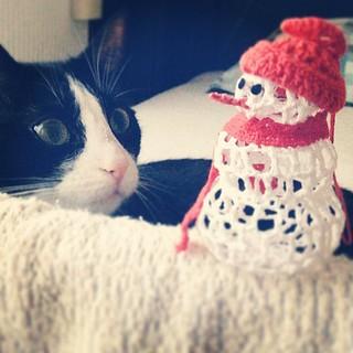 Snow Man + Kiri
