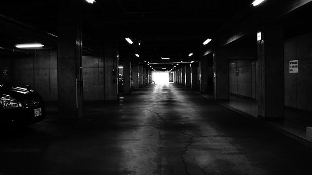 Underground Car Park_1