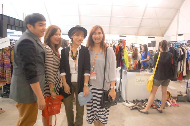 BU4 Bloggers United 4