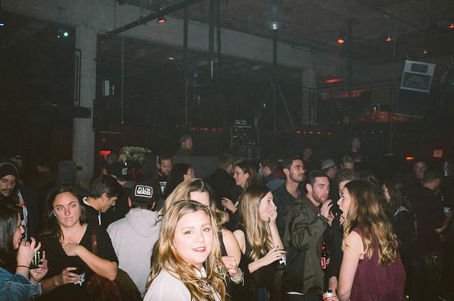 S.O.T.Y. Party