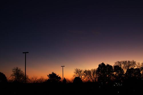winter sky fall sunrise wednesday december