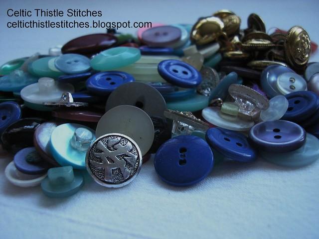 Mum's buttons