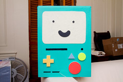 BMO faces