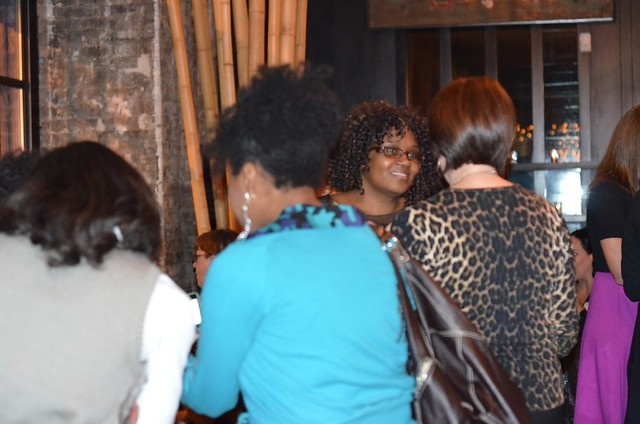 Event Recap: Evzdrop Holiday Mixer @ Sunda