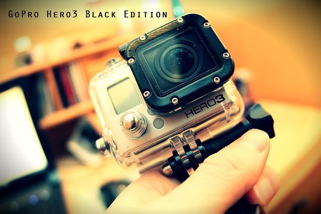 camera gopro hero3 black edition. Black Bedroom Furniture Sets. Home Design Ideas