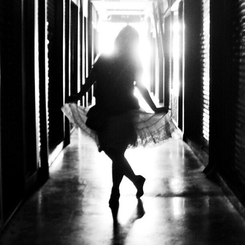 Silhouette @ Asiatique