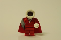 LEGO Star Wars 2012 Advent Calendar (9509) - Day 24: Santa Darth Maul