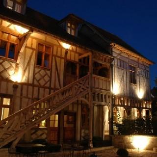 Maison de Rhodes, Troyes