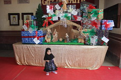 Nerjis Asif Shakir And The Crib by firoze shakir photographerno1