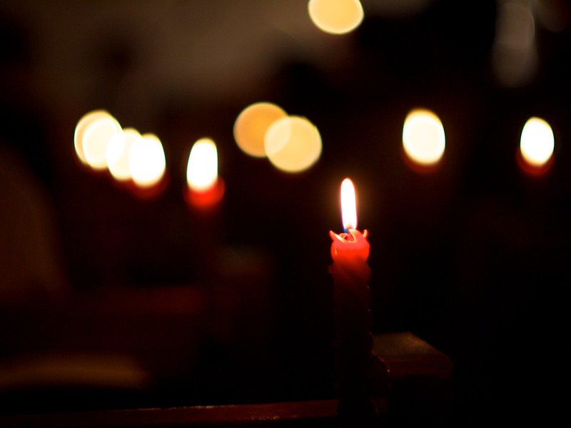 candle by takekazu, on Flickr