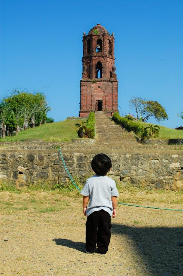 Bantay Bell Tower, Vigan Ilocos Sur