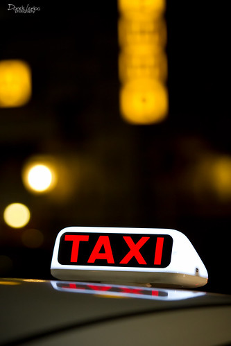 I need a taxi