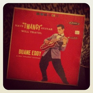 "Duane Eddy - Have ""TWANGY"" Guitar Will Travel"