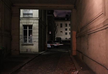 12l27 Jaurés Chapelle y nocturnos 218 variante Uti 450