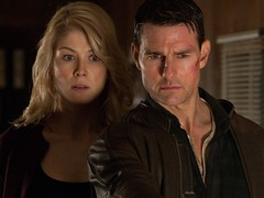 [Poster for Jack Reacher]