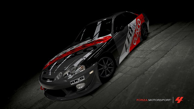Lexus SC300/Toyota Soarer Cusco 8321216720_47a1bdfa04_z
