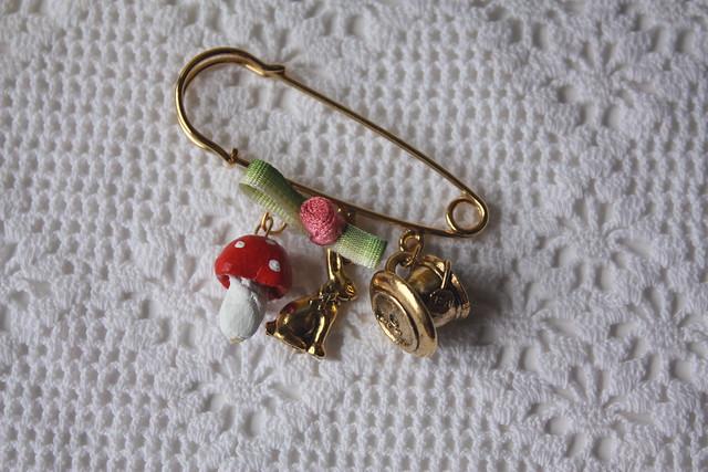 Usagi Por Moi Jewelry
