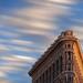 Flatiron Building in New York by scott photos