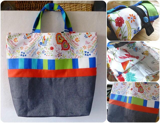 Mum's Bag for Life Dec12