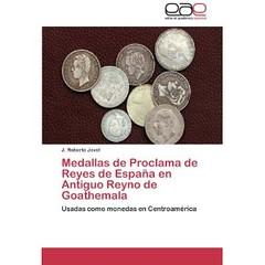 Medallas de Proclama