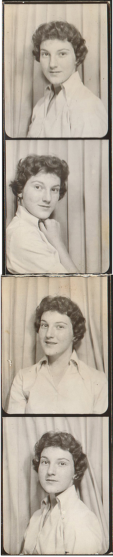 Jessie Elaine Wallace