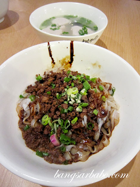 Imbi Road Pork Noodles2