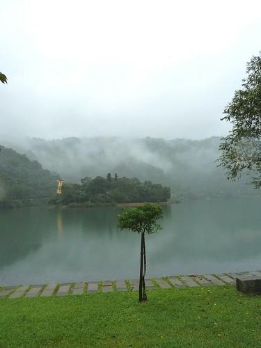 Plum Blossom Lake