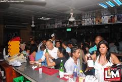 Millenium Bar Liquor Store @ fin de Añó